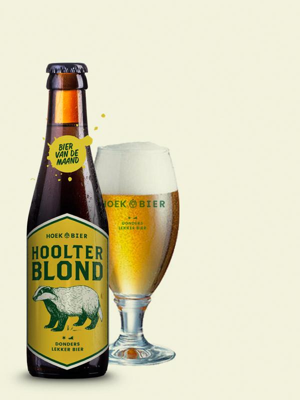 Hoek-Bier-Blond
