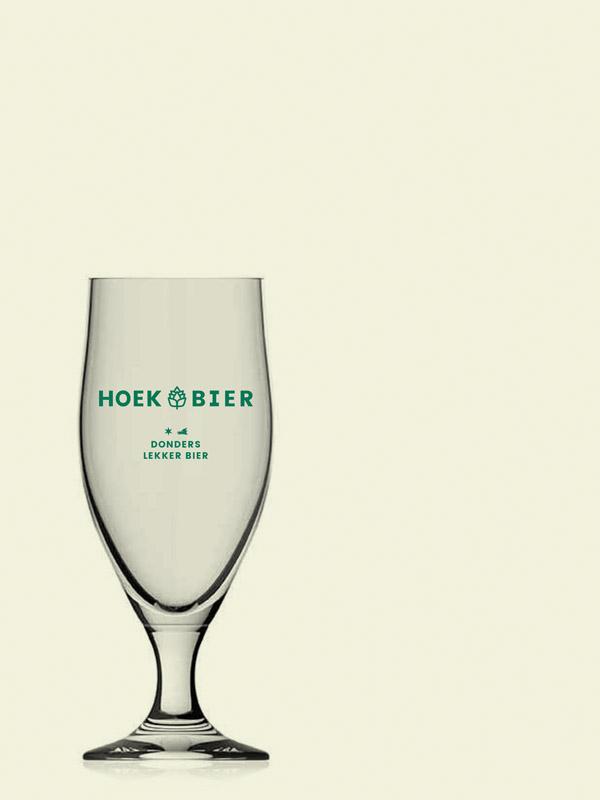 Hoek-Bier-Glas